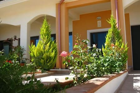 B&B Bellavista - Monte Sant'Angelo - Bed & Breakfast