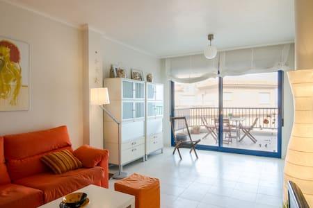 Sea view apartment & swimming pool - Orihuela - Apartament