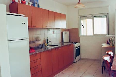 Logement sur hauteurs de Tibériade - Apartment
