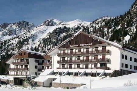 Appartamento da privato a Moena in Val di Fassa - Wohnung