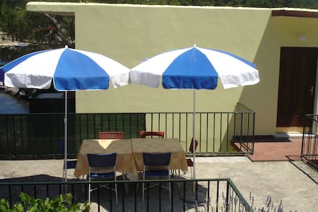 Rooms  Maria 1/2  - MLJET island - Rumah