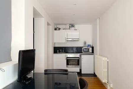 Studio 33m², Modern, 10 min walk to downtown - Aix-en-Provence - Appartement en résidence
