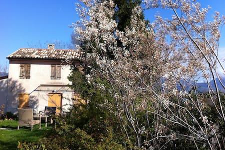 La casetta di Biancaneve - Ogliano - Haus