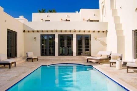 5 bd, architectural treasure - Miami