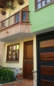 Room 20 min away from JMC airport - Rionegro - Haus