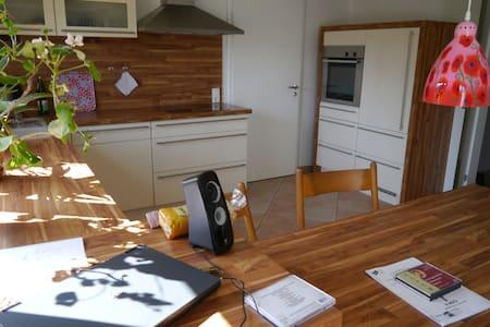 1,5 Zimmer-Appartement  - Casa