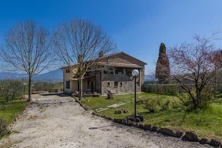 Casale San Quirico - Bettona Umbria
