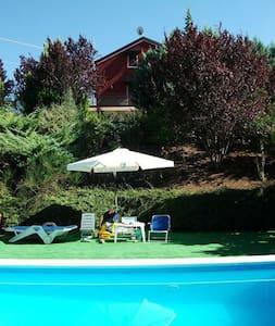 Villa in Campagna con Piscina - Villa