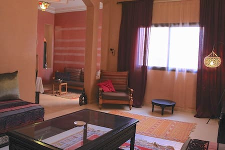 BEST APARTMENT FOR GROUP IN GUELIZ - Marrakech - Apartment