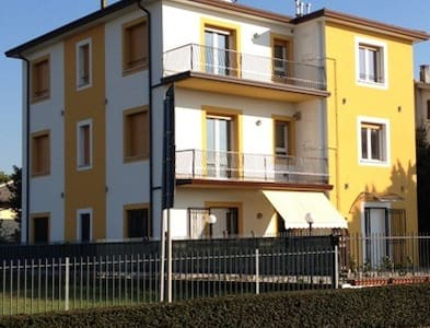 Nice holiday apartments in Sirmione - Sirmione - Apartment