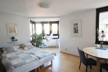 26sqm living room bright & central - Innsbruck - Bed & Breakfast