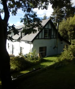 Peace & Quiet in Rural Wicklow - Maison