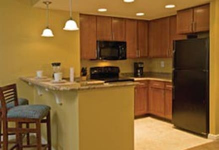 Wyndham National Harbor 2 BR w/balcony Condo - Wohnung