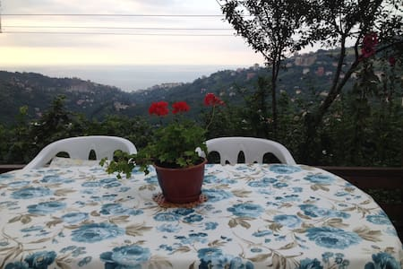 Great Sea View Private Room - Trabzon - House