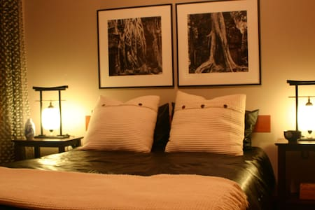 TeManapouri B&B Palmerston North NZ