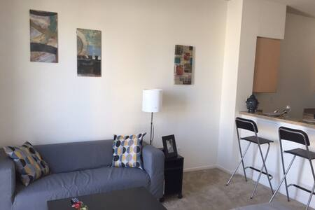 Condo in the Heart of Gaslamp IV