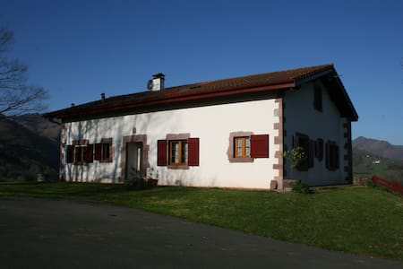 B & B à Irouleguy  - Pays Basque - Bed & Breakfast