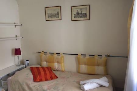Posto letto in centro - Firenze - Apartment