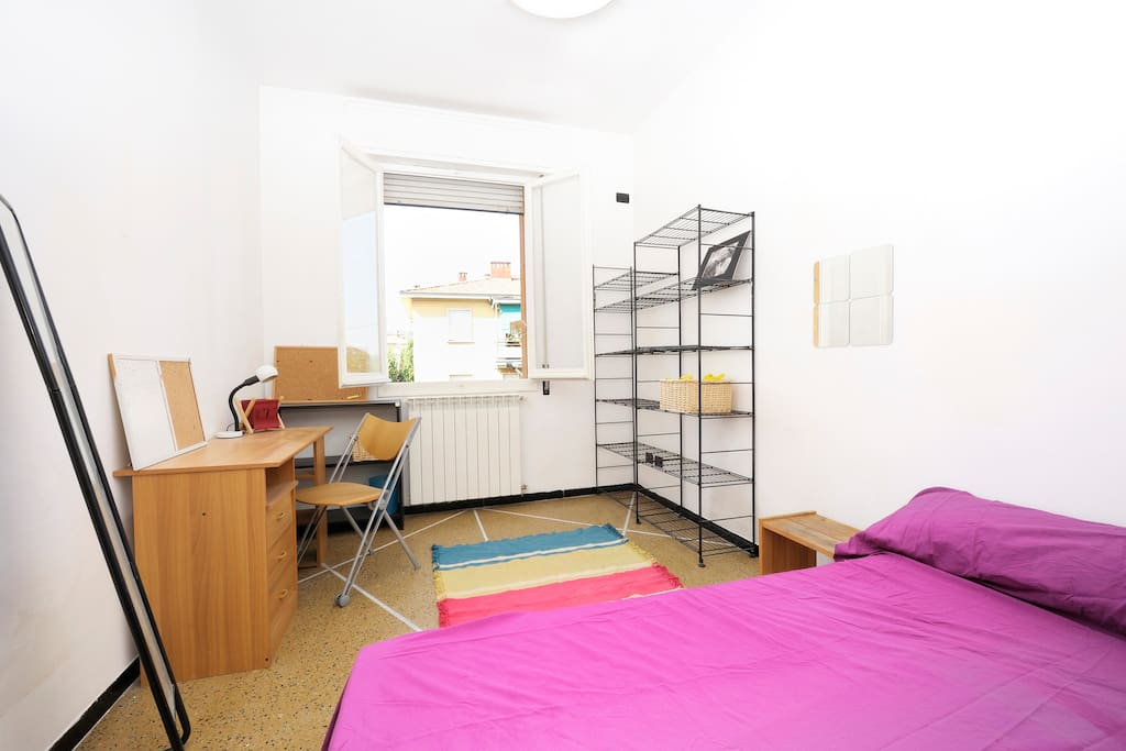 Room without Balcony