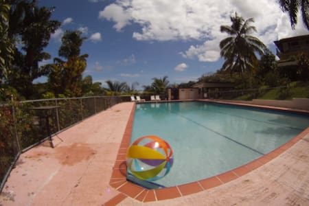Relax or go extreme in Puerto Rico! - Apartemen