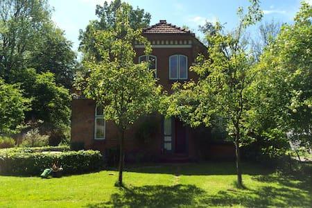 Altes Zollhaus Östergaard Kiekut - House