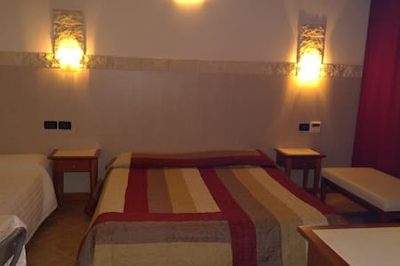 Ca del Sasso Country House 3 pax - Apartment