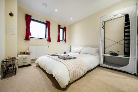 Stunning 30min2London,whole apt - Apartment