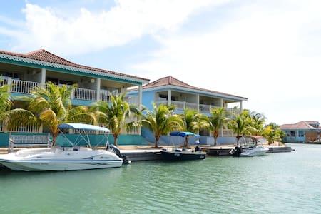 Bonaire Ocean Breeze Apartments
