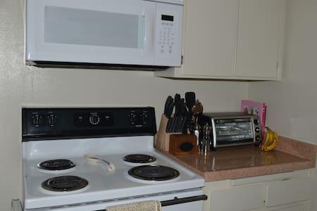 Riverside Apartment - Riverside - Apartment