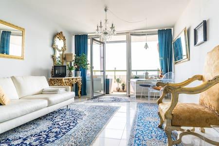 The White Marble - Bingen - Appartement