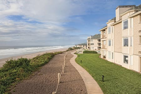 Gleneden Beach, OR 2 BR Condo - Condominium