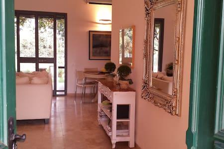 Villa Artemis - Casa de camp