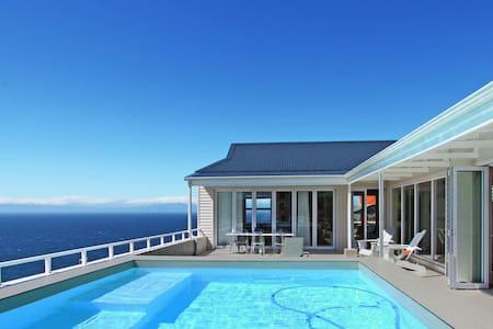 DreamVilla CapeTown-StunningSeaView - Kaapstad