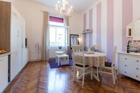 Romantic apartment in the center