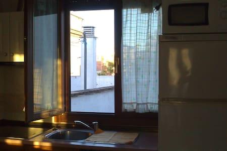 Ático en pleno centro de Jerez - Apartment