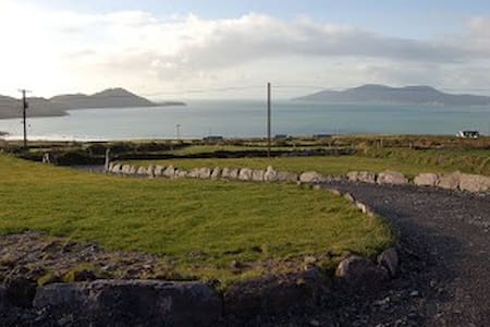 Skellig Bay Cottage - Waterville - House