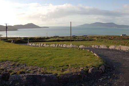 Skellig Bay Cottage - Casa