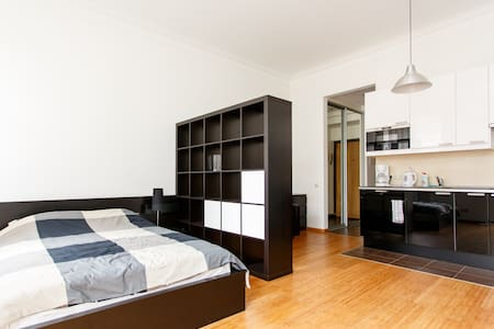 Apartment in the heart of Moscow! - Apartmen