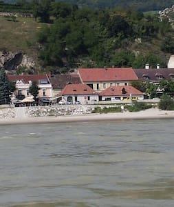 Wachau-Spitz, Ferienwohnung - Lakás