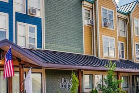 Park City Mtn area - 1br Lift Lodge - Kamas - Condominium