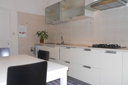 Jesolo Venice 2 bedrooms apartment - Lido - Appartamento