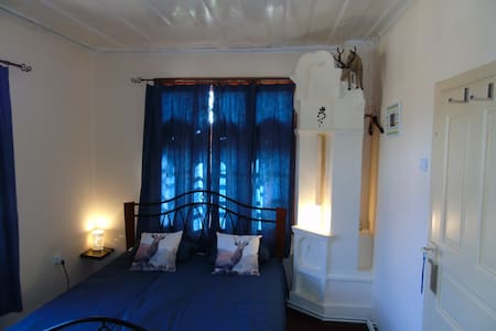 BraBons B&B on good location R1 - Bed & Breakfast