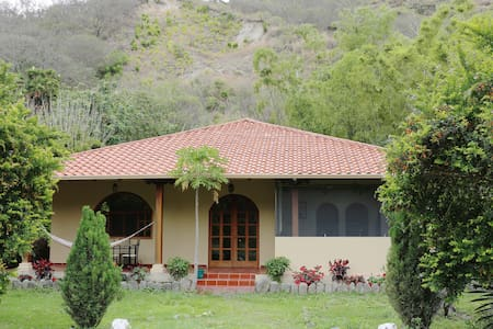 The Garden House - Huis