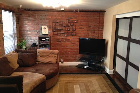 Derby City Loft - Louisville - Loft