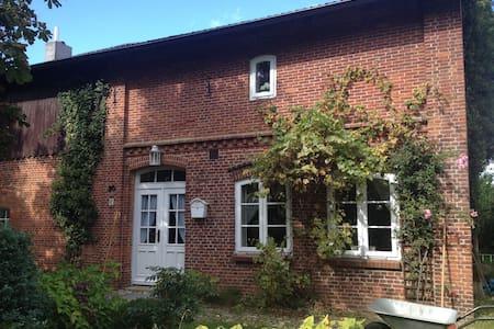 Traum-Landhaus in idyllischer Lage - Casa