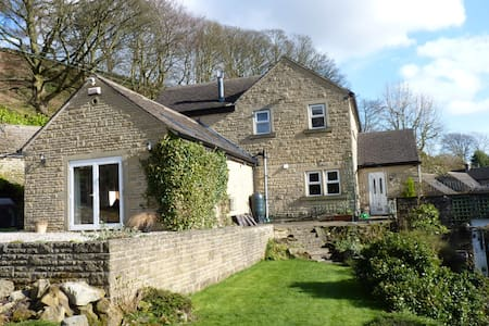 Single room in Peak District - Hathersage, Hope Valley