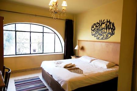 Madaba, Moab Land Hotel - Madaba