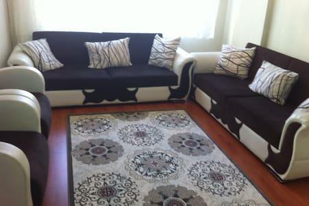 Uydu kent  - Istambuł - Apartament