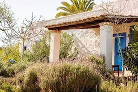 YogaB&B- farm with swimmingpool - Ibiza