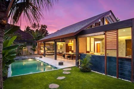 Anggana Luxury villa 2 - Canggu - Villa